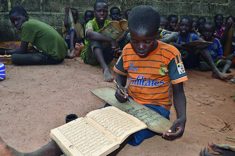 2016 – Dag 5 (10. juni) – Vest-Afrika