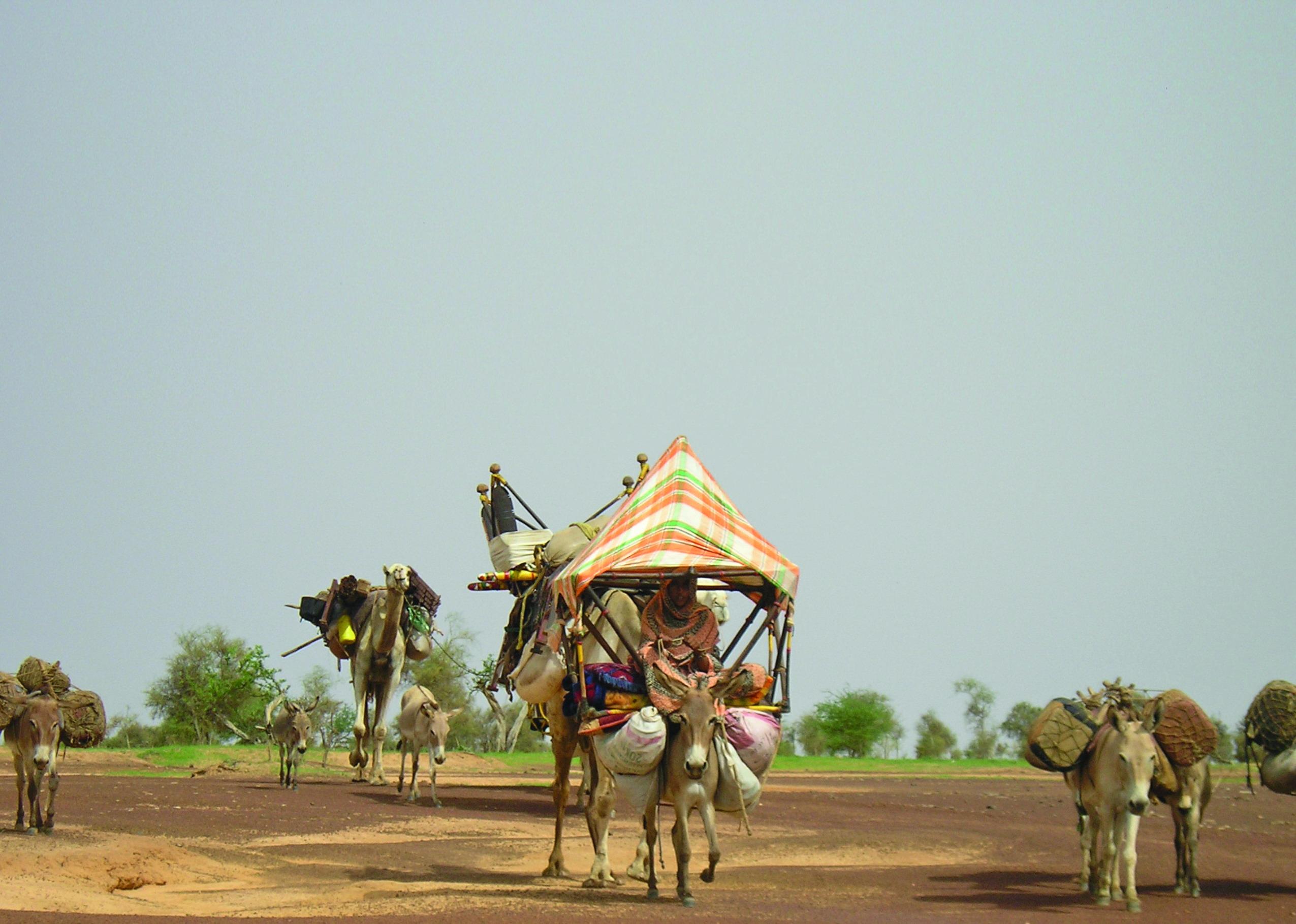 2016 – Dag 3 (8. juni) – Vest-Afrika