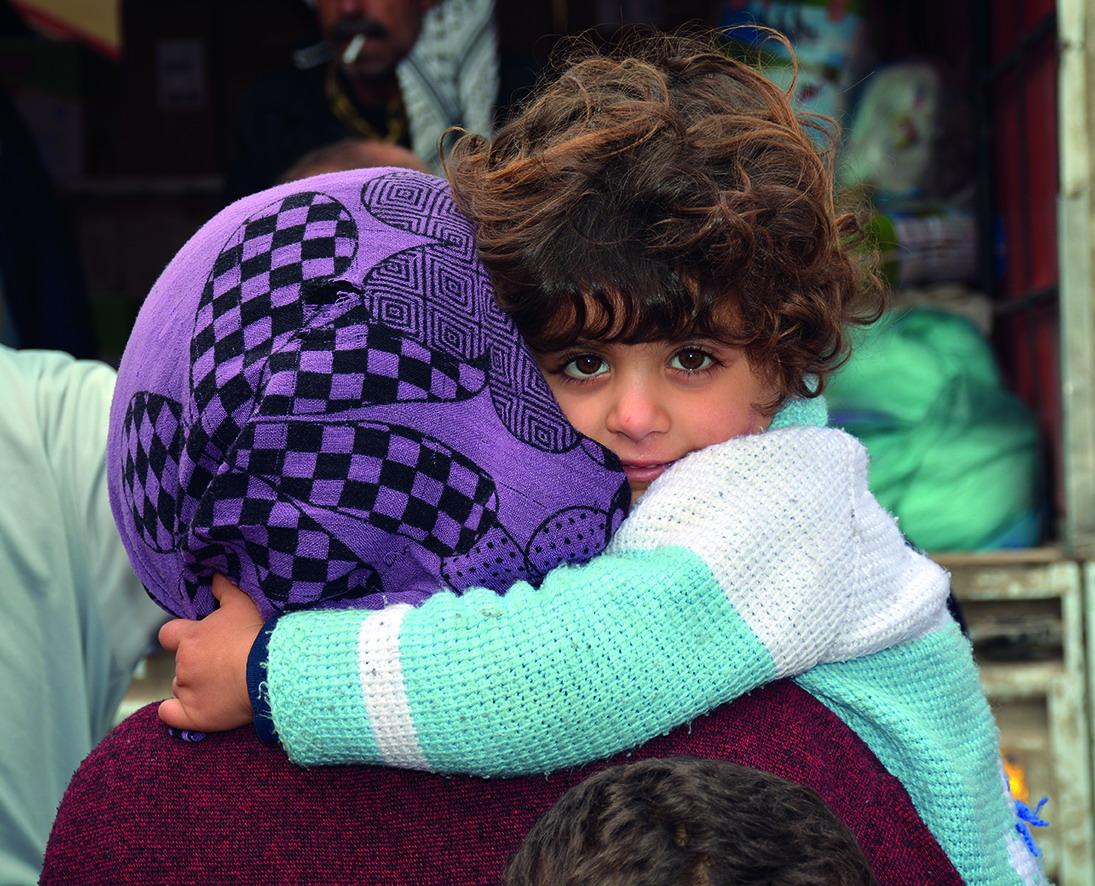 2016 – Dag 26 (1. juli) – Flyktninger