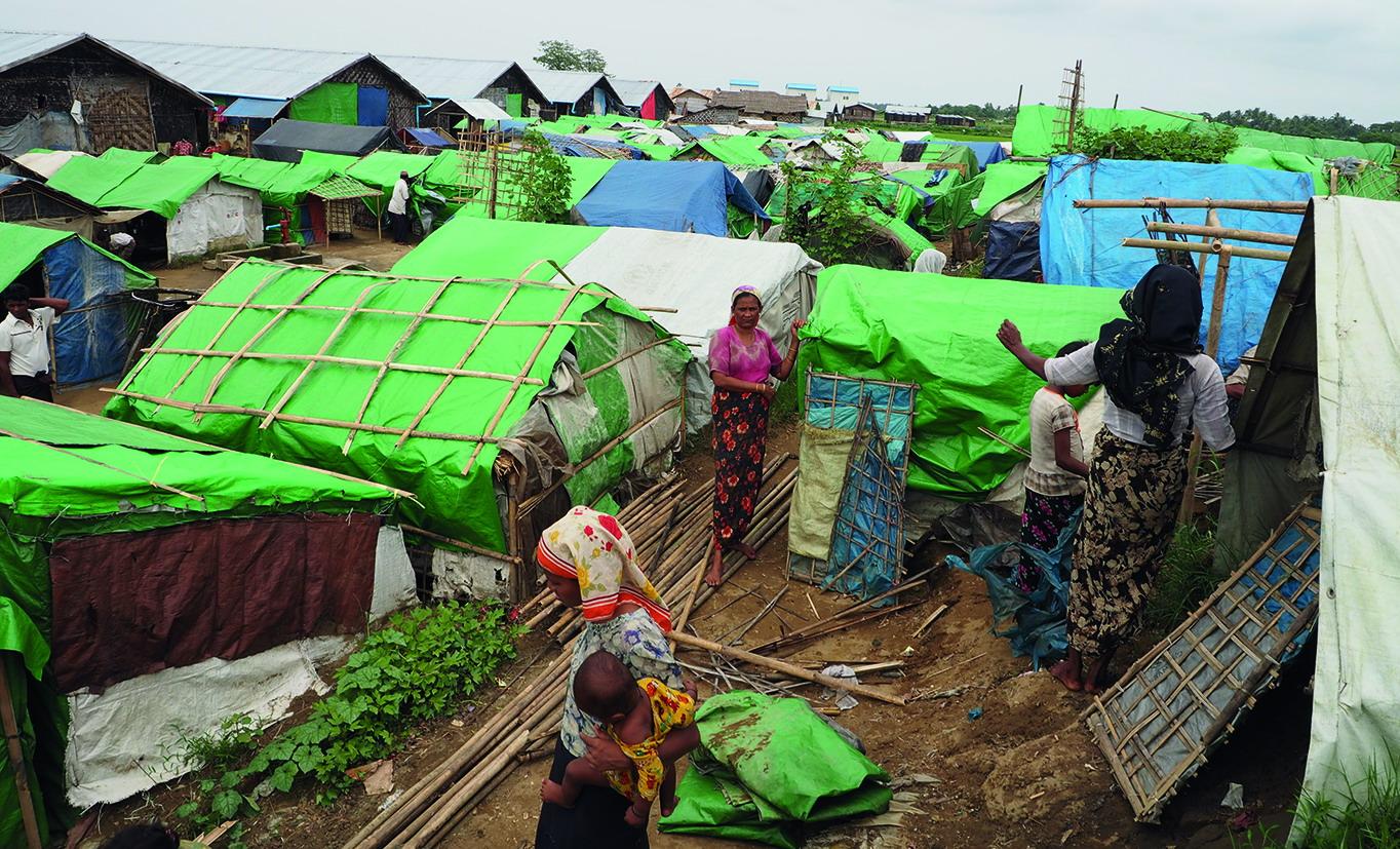 2016 – Dag 25 (30. juni) – Flyktninger