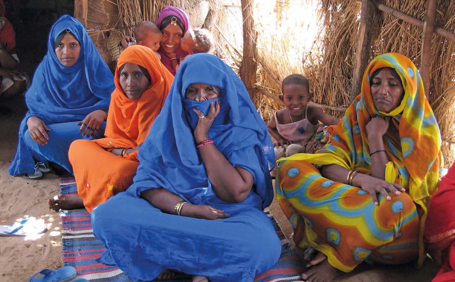 2017 – Dag 23 (18. juni) – Bejafolket i Sudan