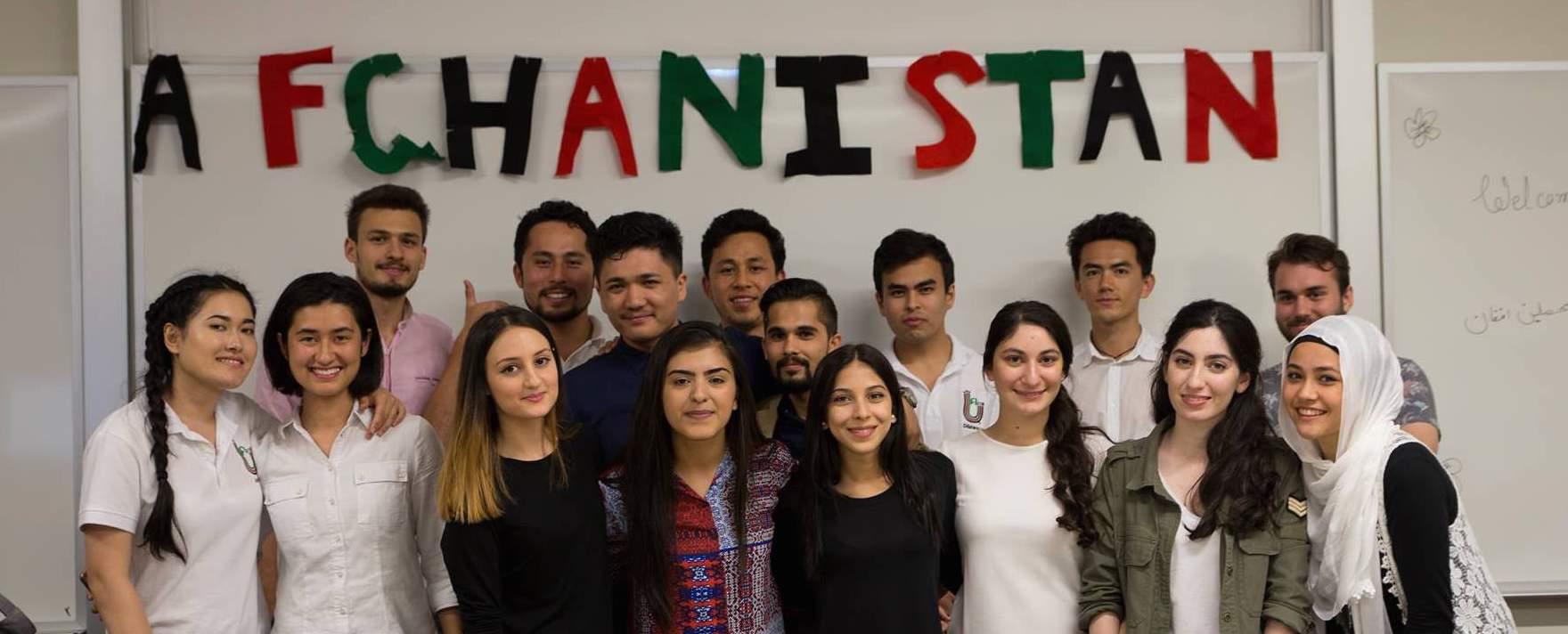 2017 – Dag 9 (4. juni) – Afghanere i Nord-Amerika