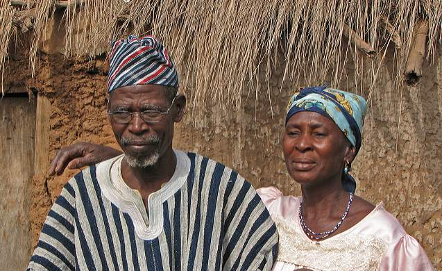 2017 – Dag 28 (23. juni) – Gonja-folket nord i Ghana
