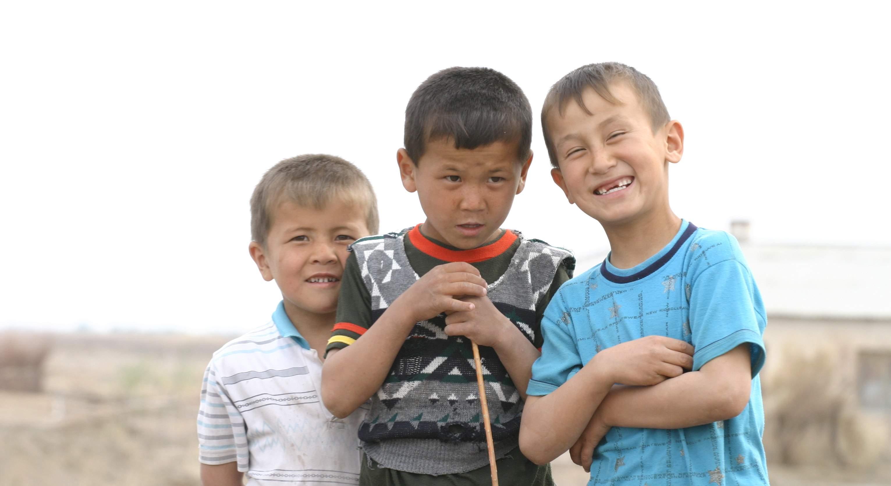 2017 – Dag 24 (19. juni) – Usbekere i Tadsjikistan