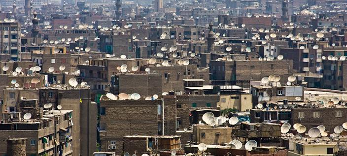 2018 – Dag 9 (23. mai) – Kairo og den arabiske filmindustrien