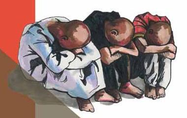 2018 – Dag 25 (8. juni) – Eritreiske fanger