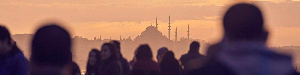 – Derfor må vi be for muslimer