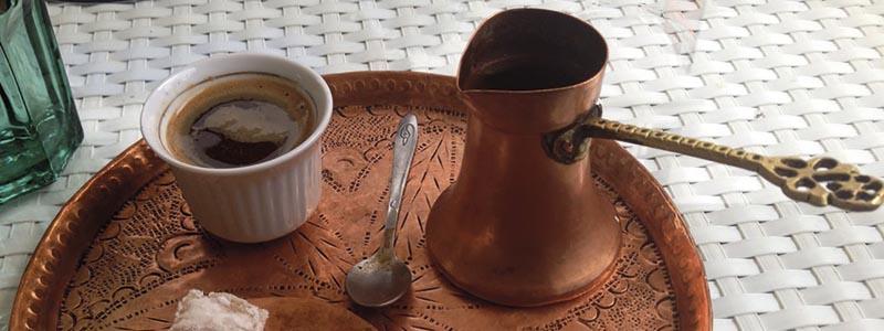 2019 – Dag 4 (9. mai) – Kaffe i Bosnia-Hercegovina