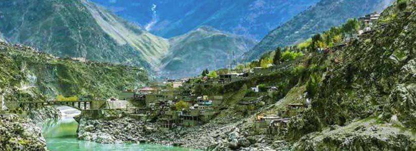 Dag 22 (27. mai) – Gjestfrihet i Kohistan