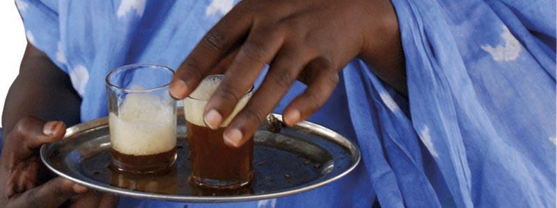 Dag 1 (6. mai) – Fulaniene i Sahel