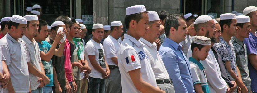 2019 – Dag 11 (16. mai) – Hui – En muslimsk folkegruppe i Kina