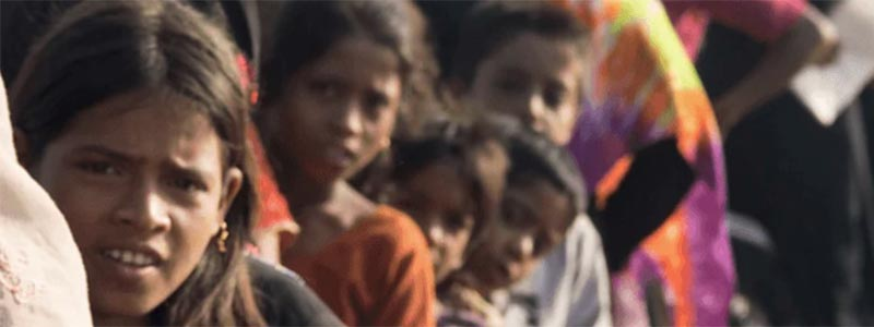 Dag 5 (10. mai) – Rohingya-flyktninger i Malaysia