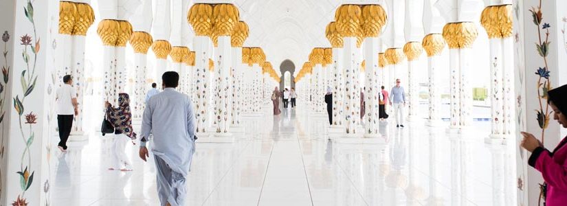 Dag 8 (13. mai) – De forente arabiske emirater