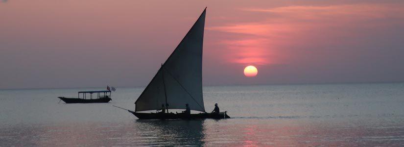 2019 – Dag 21 (26. mai) – Zanzibar – Swahili-folket