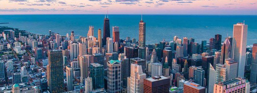 Dag 15 (20. mai) – Muslimer i Chicago