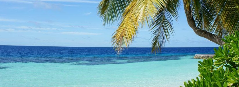 Dag 7 (12. mai) – Maldivene – Paradis uten Jesus