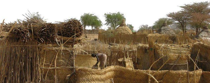 2019 – Dag 12 (17. mai) – Masalit-folket i Sudan