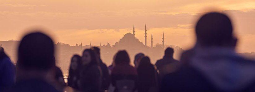 Dag 9 (14. mai) – Tyrkia