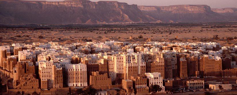 Dag 28 (2. juni) – Hadhramier fra Jemen
