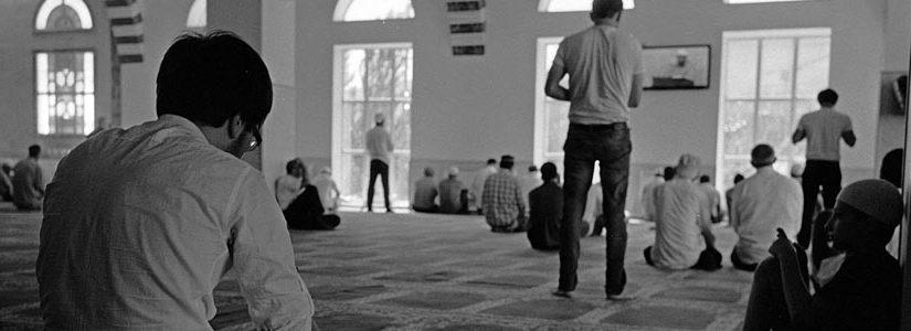 Dag 6 (29. april) – Wahhabisme i Dagestan