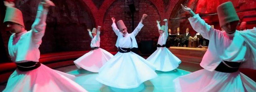 Dag 2 (25. april) – Sufisme i Tyrkia