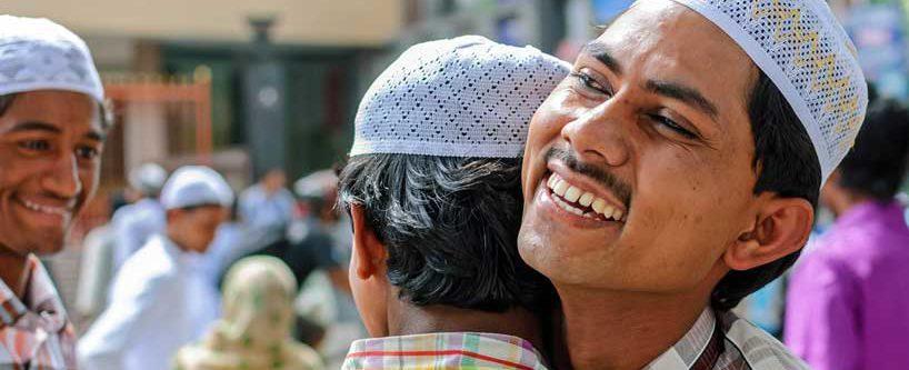 30 dagers bønn for verdens muslimer