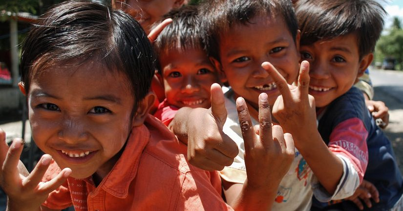 Dag 27 – 20. mai – Bima-folket fra Øst-Sumbawa, Indonesia