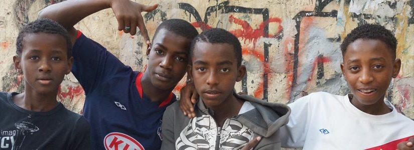 2020 – Dag 29 – 22. mai – Somaliere i Somalia