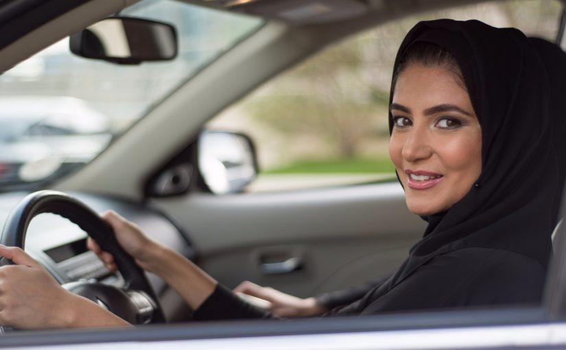 Dag 11 (4. mai) – Myndiggjøringen av kvinner i Saudi-Arabia