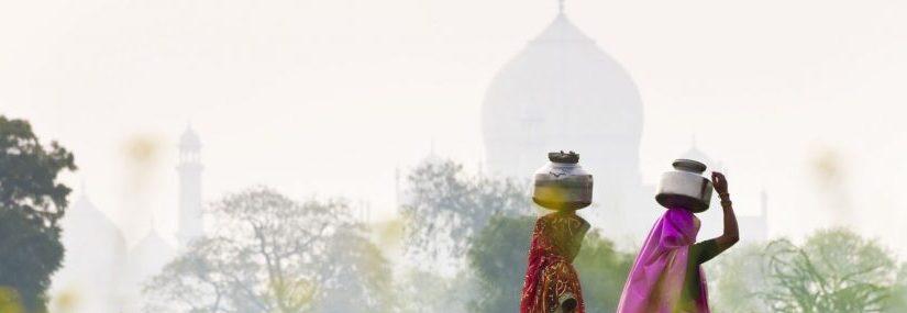 2020 – Dag 14 (7. mai) – Muslimer i Uttar Pradesh i India