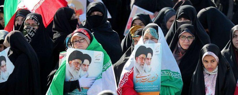 2020 – Dag 18 (11. mai) – Den islamske revolusjonen i Iran