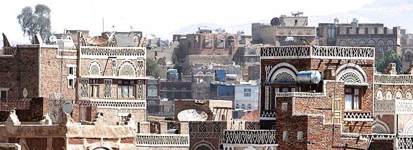 Dag 25 – 7. mai – Sana, Jemen