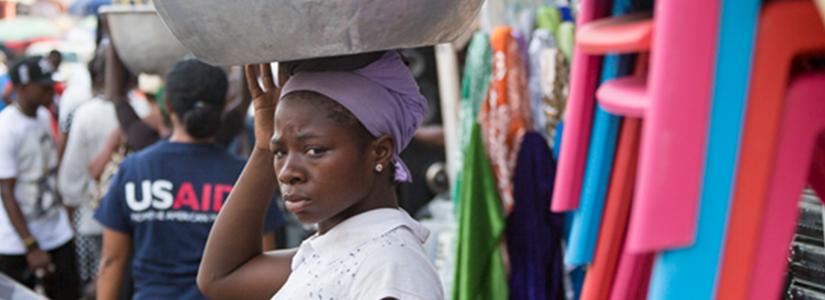 Dag 27 – 9. mai – Accra, Ghana