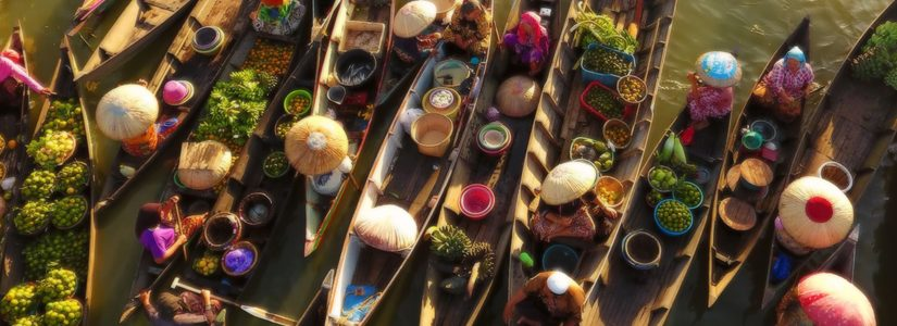 Dag 28 – 10. mai – Banjarmasin, Indonesia
