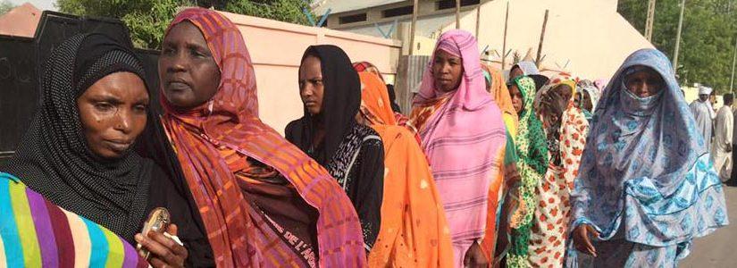 Dag 5 – 17. april – NDjamena, Tsjad